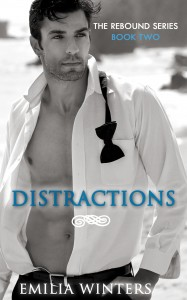 Distractions CA original