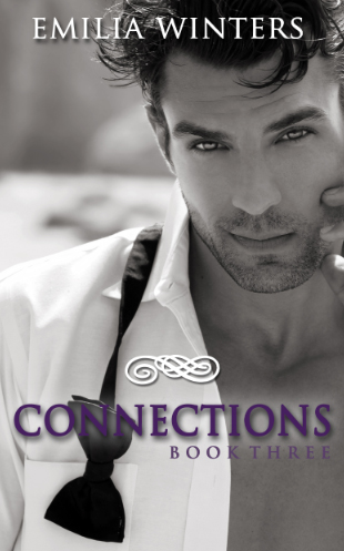 Connections Cover Reveal